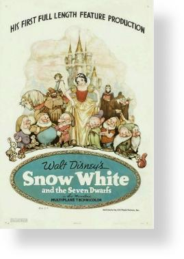 """THE FUNNIEST OF THEM ALL"" Disney's Snow White vs. Pinocchio"