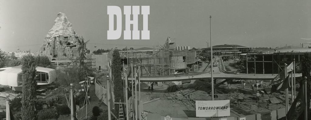 WALT'S NEW TOMORROWLAND 1967~A Panoramic Treat #2