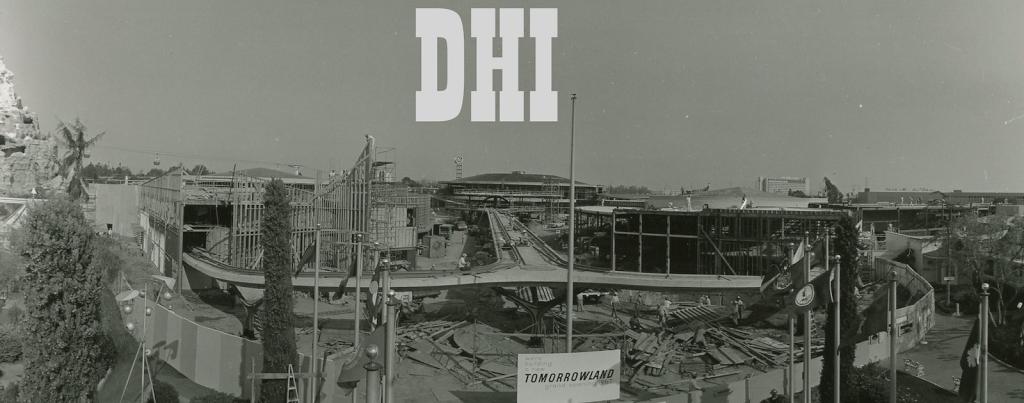 WALT'S NEW TOMORROWLAND 1967~A Panoramic Treat