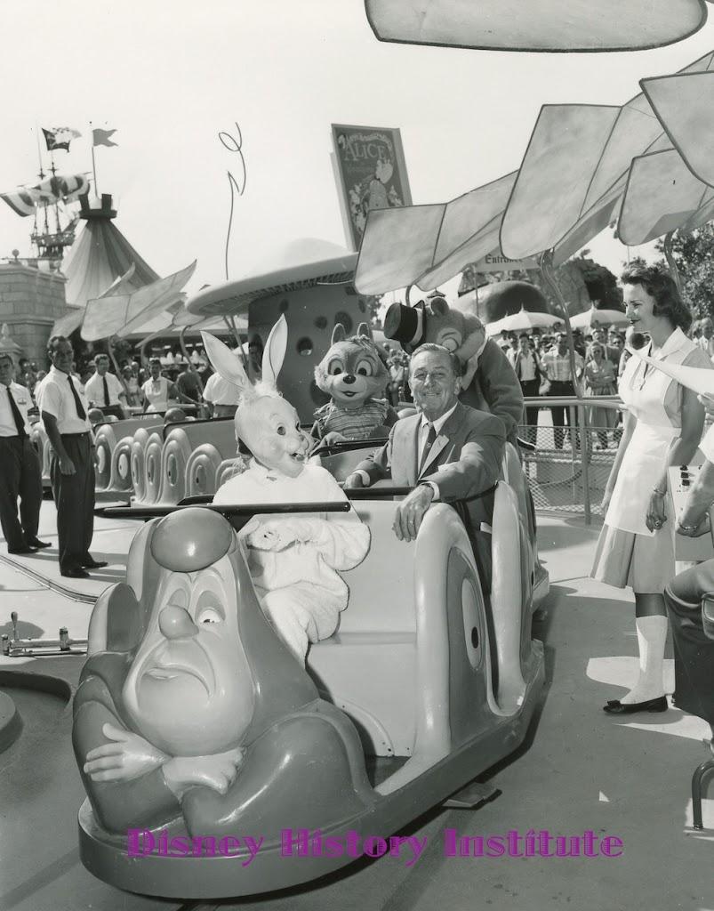 DHI DISNEYLAND BIRTHDAY CELEBRATION~Alice in Wonderland