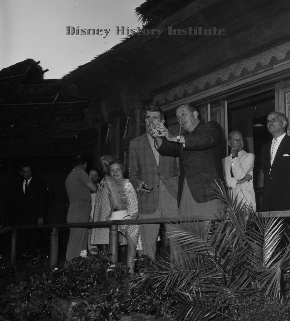 DHI DISNEYLAND BIRTHDAY CELEBRATION~Walt at Work