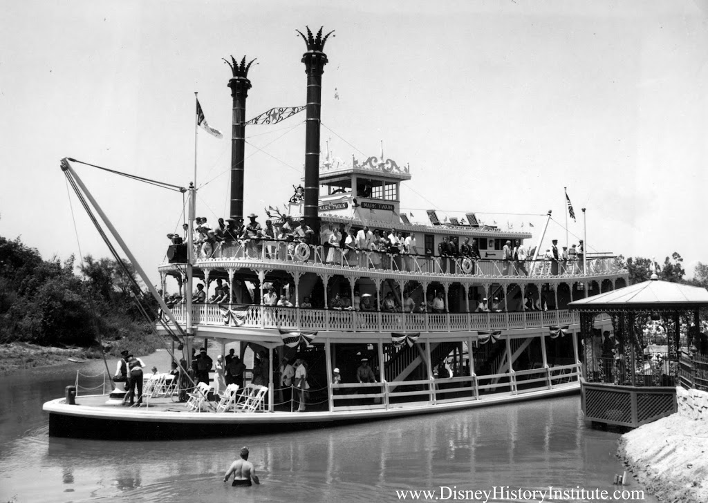 Disneyland: Year One – pt. 1