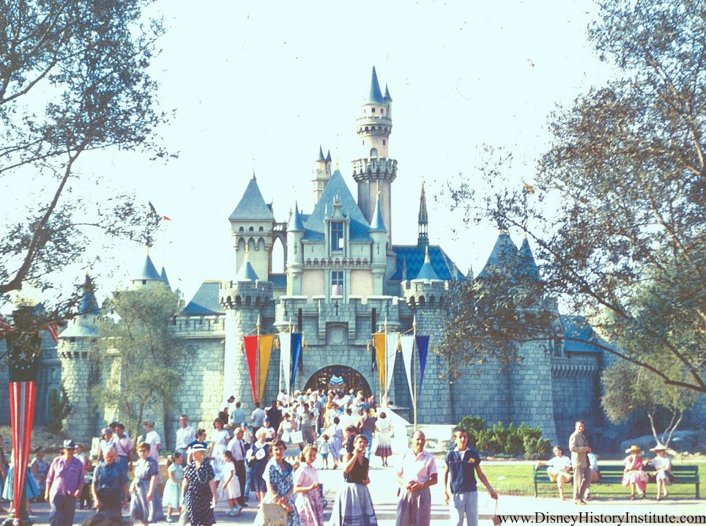 Disneyland: Year One – pt. 2