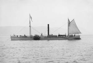 1900s Replica
