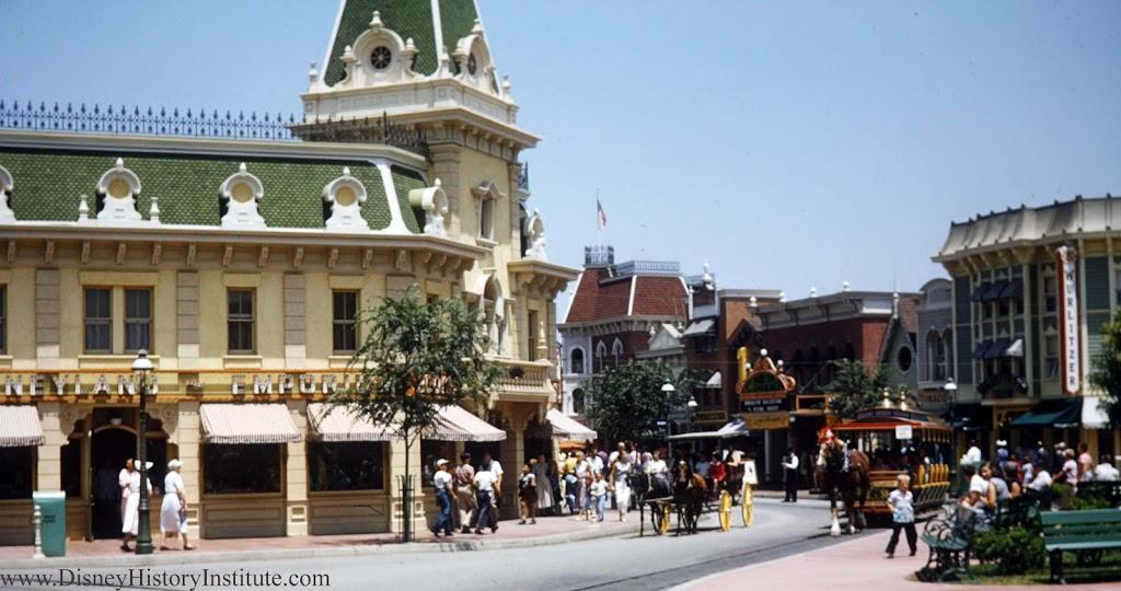 Disneyland Year One – pt 3