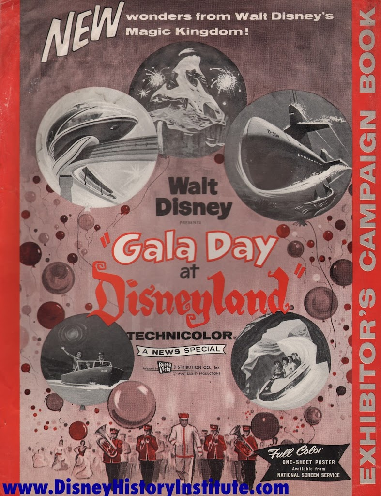 Another GALA DAY AT DISNEYLAND and DHI