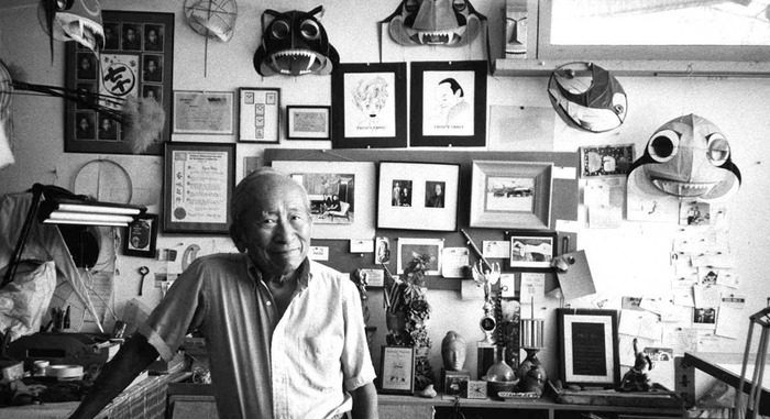 Disney artist, Tyrus Wong – Final Day for Kickstarter