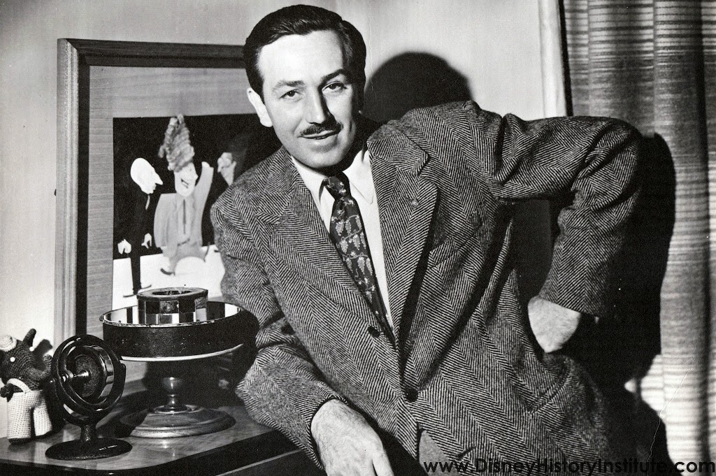 In Defense of Walt – Walt Disney and Anti-Semitism
