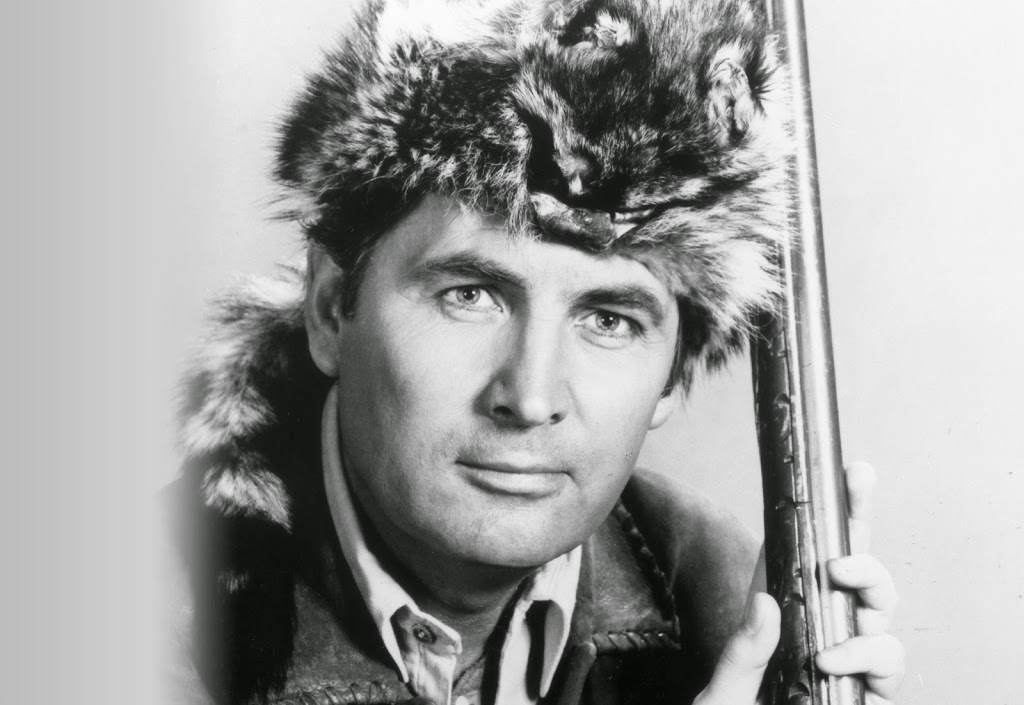 New Podcast – DHI – 008 Fess Parker