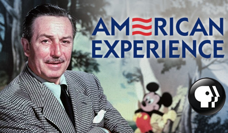 A Few Things I Noticed about American Experience: Walt Disney