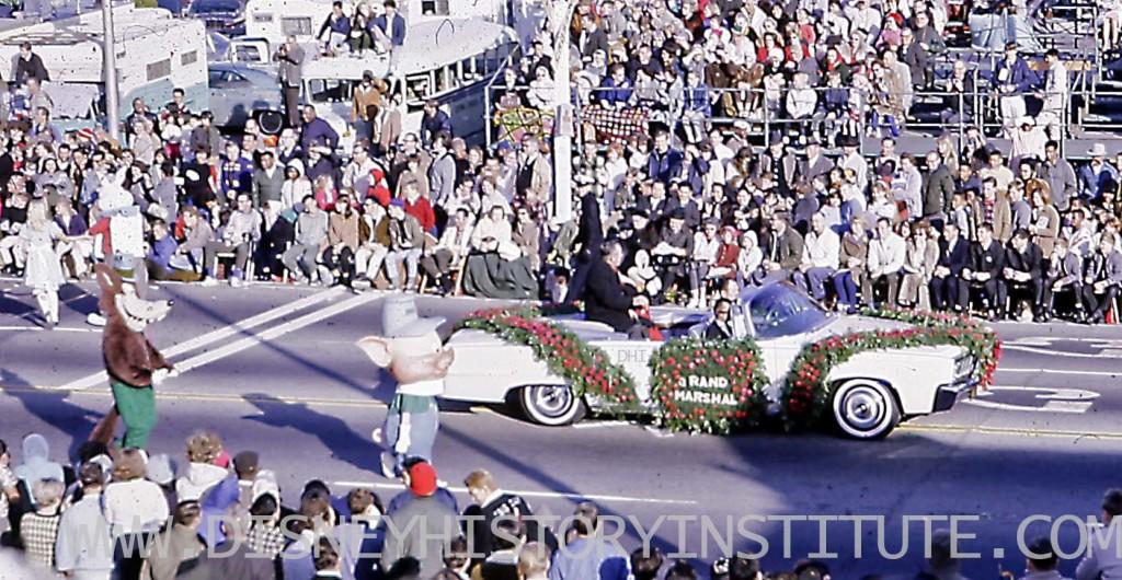Rose Parade 1966 1