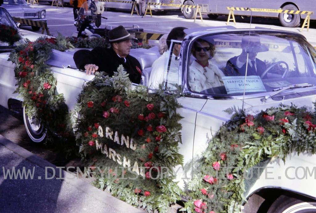 Rose Parade 1966 3