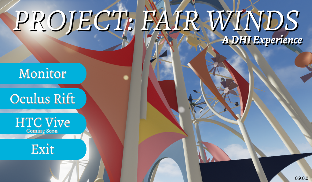 Project: Fairwinds goes live!
