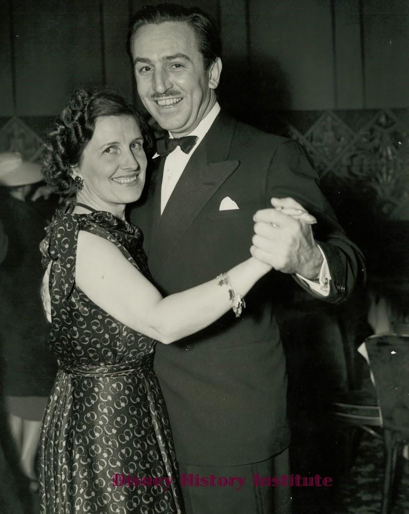 Walt Disney Dancing The Night Away Disney History Institute